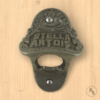 Bieropener Stella